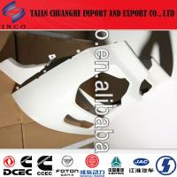 Dongfeng Truck Spare Parts Bumper 8406019,8406019-c0100 Manufactures
