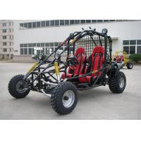 Water Cooled EEC Go Kart 4-Stroke , Sport Buggy Automatic With Reverse and CF Motor Engine Manufactures