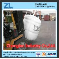 Oxalic Acid with Purity 99.6% Manufactures