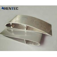 Anodized Industrial Fan Blade For Cooling Towers / Profiles Ceiling Fan Blade Manufactures