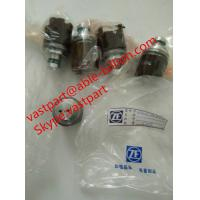 ZF Transmission Gearbox Parts 0501313375 Solenoid Valve Manufactures