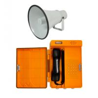 Simple installation vandal-proof telephone plastic industrial telephone JWAT305 Manufactures
