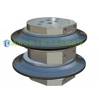"""Boring Machine Parts 16"""" Produce According To Your Samples Or Drawings Manufactures"""