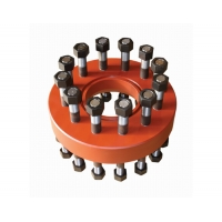 Double Studded Adapter, API 6A Wellhead Flange(DSA),Threaded Flange Adapter Manufactures