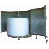 Buy cheap 1.5kw Mattress Sponge Foam Drilling Machine For Circular Foam 230r/Min from wholesalers