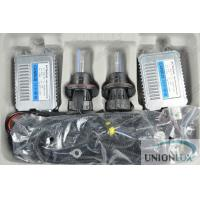 Buy cheap 35w Canbus Hid Conversion Kits, 6000k 10000k Canbus Hid Xenon Light Kit from wholesalers