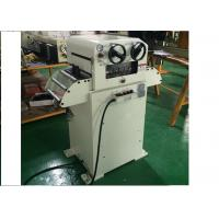 Quality 600 MM Metal Fully Automatic Leveling Machine , Pinching Roller Steel Straighten for sale