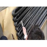 3.2 Mm Annealed Black Iron Wire U Type Galvanized Binding Wire 3.2 Mm 25kg One Roll Manufactures