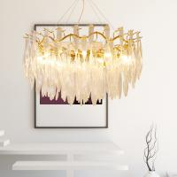Buy cheap Modern Hanging pendant chandelier For Kitchen Dining room Indoor House Lighting from wholesalers