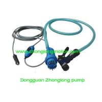 mini brushless dc submersible pump Manufactures