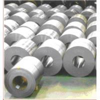 prime hot dipped galvanized steel coil EN10142 DX51D+Z 0.16mm Thickness 914mm width skin passed coils Manufactures