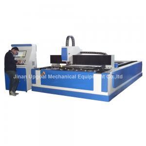 Fiber Laser Cutting Machine 300W 500W 750W 1000W Manufactures