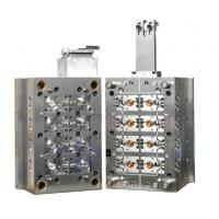 S136 Medical Device Plastic Injection Molding High Hardness For Medical Equipment Manufactures
