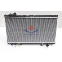 Lexus 1995 , 1998 JZS147 AT Aluminium Car Radiators OEM 16400-46230 16400-46270 Manufactures