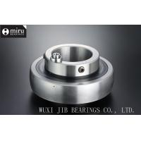 Small Low Temperature Bearings UK C3 UC206 EN1 , Stainless Steel Ball Bearings Manufactures