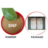 Concrete additives / Textile Chemicals / Dispersing Agent / Naphthalene Sulfonate Formaldehyde / NSF Superplasiticizer