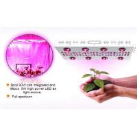 Hot sale Noah 4S 6S 8S full spectrum 600W 1000W 1200W  led grow light for greenhouse&vegetables&herbs Manufactures