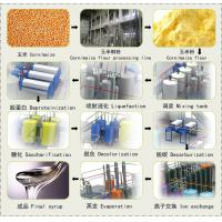 China DOING brand Liquid glucose syrup processing machine with high quality on sale