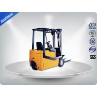 3 Ton Electric Forklift Truck Manufactures