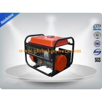 Quality Small Gasoline Genset 850 VA 50 HZ Single Phase Strong Power with Low Noise and for sale