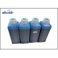 Bulk Dye Sublimation Ink For Sublimation Printing EPSON  DX5 DX7 Manufactures
