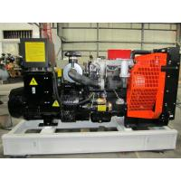 50Hz / 60Hz Water Cooled Perkins Diesel Genset  200 KVA With Power Capacity Manufactures