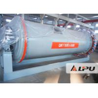 1500×4500 Ball Grinding Machine Mining Ball Mill for Gypsum Limestone Iron Ore Manufactures