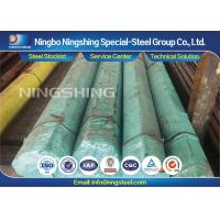 AISI / SAE 9840 Alloy Steel Round Bar Turned / Peeled Steel With 100% UT Passed Manufactures