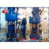 Y83-5000 Aluminum Chips Briquetting Press Machine Briquetter Make Machine 30kW Motor Manufactures