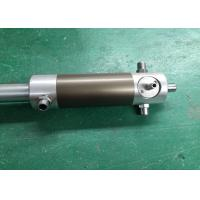 Smart Air Powered Transfer Pump , Air Operated Drum Pump Easy Operation Manufactures