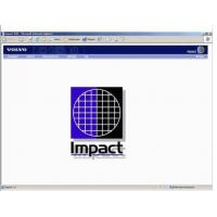 Volvo Impact 2013 software for Bus Lorry Bus Lorry Impact spare parts repair and diagnostic Manufactures