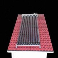 Tubular Solar Water Collector (AKH) Manufactures