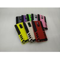 Quality 2 in 1 phone case for iPhone 6 iPhone 6 plus HTC 826 Samsung S5 S6 Note3 Note4 for sale