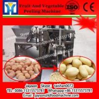 China Best sale root vegetables peeler machine cassava washer and peeler,cassava washing machine brush roll on sale