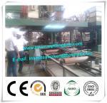 1600mm Orbital Tube Welding Machine , Submerged Arc Welding Machine Manufactures