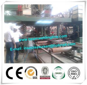 1600mm Membrane Panel Welding Machine , Submerged Arc Welding Machine Manufactures