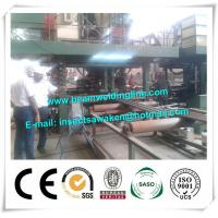1600mm Membrane Panel Welding Machine , Submerged Arc Welding Machine Manufactures