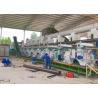 Sawdust Pellet / Wood Pellet Production Line 8-10T/H One Year Warranty Manufactures