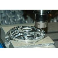 High Precision CNC Precision Machining Parts / CNC Milling Machining With Small Tolerence Manufactures