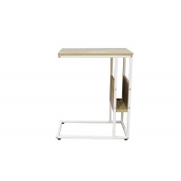 5KG 60cm Height Metal Frame Coffee Table Manufactures