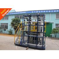 Quality Liquid Purification Modular Filtration System for sale