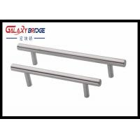 Quality Plastic Kitchen Cabinet Drawer Pulls , D Handles Pull Knobs For Kitchen Cabinets for sale