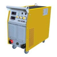 IGBT Inverter Submerged ARC Welding Machine IP21 With 50/60HZ Frequency Manufactures