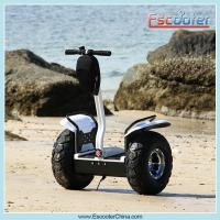 new style 2 wheels golf cart electric chariot scooter, CE approved Manufactures