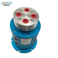Threaded Connection Hydraulic Rotary Joint 400RPM Max Speed For Steam Manufactures