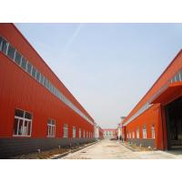 Quality Light Steel Framing House High Strength Structural Steel Angles for sale