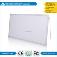 2016 new style wholesale square led panel light 600 * 1200 Cheap price from China factory Manufactures