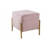 Simple Entryway 43cm Height Nordic Counter Stool Manufactures
