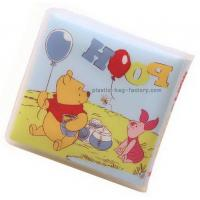 BPA Free Waterproof Baby Bath Books Custom Designed Floating Lovely Book Manufactures