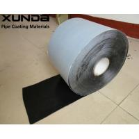 Butyl Rubber Modify Welding Self Adhesive Bitumen Tape similar With Denso Brand Manufactures